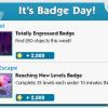 Wednesday Badge Tips 11/22 – 11/28
