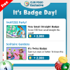 Wednesday Badge Tips 11/15 – 11/21