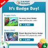 Wednesday Badge Tips 11/29 – 12/05