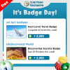 Weekly Badge Tips 1/17 – 1/23