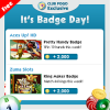 Wednesday Badge Tips 1/10 – 1/16