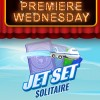 The Premiere Wednesday Challenge for Jet Set Solitaire Is Landing Soon