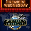 Win a New Badge in World Class Solitaire HD