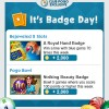 Weekly Badge Tips 5/2 – 5/8