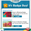 Weekly Badge Tips 4/18 – 4/24