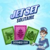 Play New Levels in Jet Set Solitaire