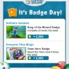 Weekly Badge Tips 5/9 – 5/15