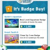 Weekly Badge Tips 5/16 – 5/22