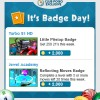 Weekly Badge Tips 5/23 – 5/29