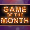 Win a New Badge in the Game of the Month