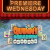 Take on the Premiere Wednesday Challenge for Quinn's Aquarium