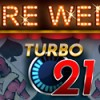 Coming Wednesday: New Turbo 21 HD Challenge and Badge