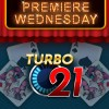 Win a New Badge in Turbo 21 HD