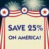 Save 25% on State Badge Bundles