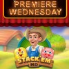 Coming this Week: The Premiere Wednesday Challenge for Stack 'em HD
