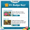 Weekly Badge Tips 8/8 – 8/14