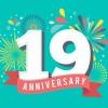 Pogo's 19th Anniversary Amazing Mini Show 2018