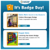 Badge Tips 10/3 – 10/9