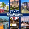 Coming Soon: Tour America in Cross Country Adventure