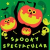 Win a New Badge in the Spooky Sprint Badge Marathon!