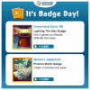 Badge Tips 11/21 – 11/27