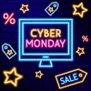 Shop Cyber Monday Sales