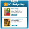 Badge Tips 12/19 – 12/25