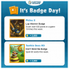 Badge Tips 12/26 – 1/1