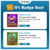 Badge Tips 1/23 – 1/29
