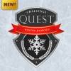 Win a New Limited Edition Badge in the Winter Journey Challenge Quest