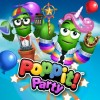 Collect New Costumes in Poppit! Party