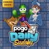 Coming Soon: New Pogo Daily Sudoku
