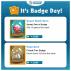 Badge Tips 3/13 – 3/19