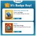 Badge Tips 3/20 – 3/26