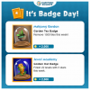 Badge Tips 4/10 – 4/16