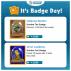 Badge Tips 4/10 – 4/16