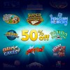 Last Chance Sale: 50% off Java Game Badges