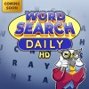 Coming Soon: Word Search Daily HD
