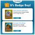 Badge Tips 5/29 – 6/4