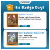 Badge Tips 6/19 – 6/25