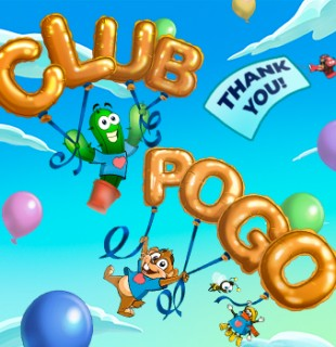 Here's to You! It's Member Appreciation Week on Club Pogo