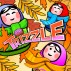 It's Autumn in Trizzle! Score Bonus Points and Earn Badges